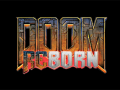 DoomReborn Pre-Beta Version 1.61&1.65 Widescreen Update&Performance; Fix Patch