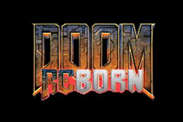 DoomReborn Pre-Beta Version 1.61&1.65 UHD Widescreen Resolutions Update