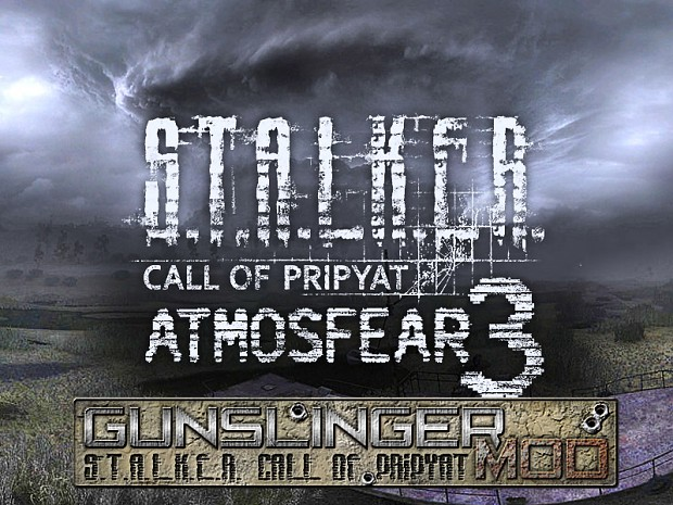 Gunslinger Beta+AtmosFear 3 compatibility patch