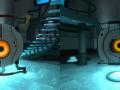 Portal 2 Style Cores