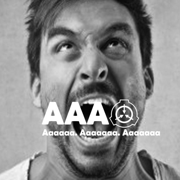 AAA - Aaaaaaaaaaa Aaaaaa