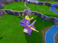 Minecraft Spyro