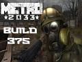 Metro 2033 Build 375 (May 10th, 2006) (Nightmare's World)