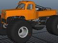 Free Monster Truck