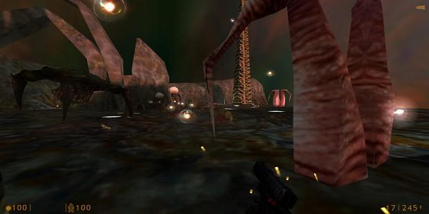 Half-Life: Source 2006 - Improved