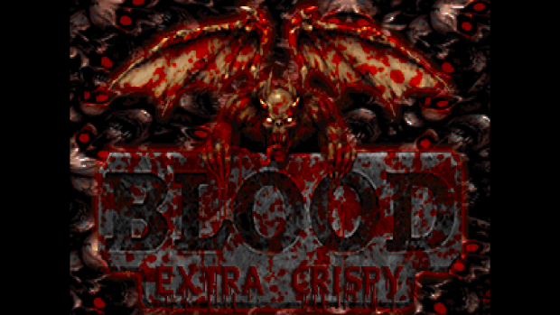 Blood Extra Crispy Open Beta v0.6