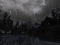 Anomaly Snowfall