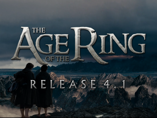 Age of the Ring Version 4.1 Standalone