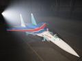 SUKHOI SU 37 RUSSIAN KNIGHTS V4.0