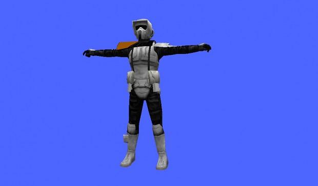 Scout Trooper JFO (Modders Resource)