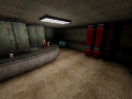 Doom E1M4 - Command Control Recreation
