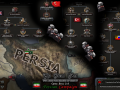 "The Great War - Open Beta 0.8 ""Persian Campaign"""