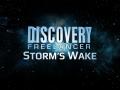 Discovery Freelancer 4.92: Storm's Wake