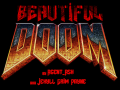 Beautiful Doom pre-7 dev build c0d410c