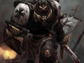 Black Templars (Space Marine Chapter)
