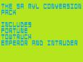 (MVL) Forgotten MVL SA Pack