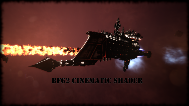 BFG2 Cinematic Shader