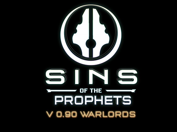 Sins of the Prophets Beta v0.90.2