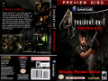 Resident Evil 4 Preview Disc