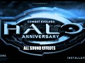 Halo CE Anniversary All Full CEA Sounds
