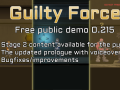 Guilty Force: Wish of the Colony (Win x64, Public ver. 0.215)