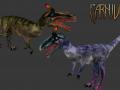 C2-Cryolophosaurus