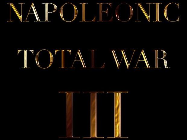 Napoleonic Total War III 8.7