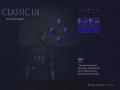 Classic RE2 UI and Logo (V1.0)