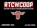 RtCWCoop - v.1.0.2 Win-x86 (2020)