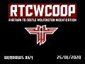 RtCWCoop - v.1.0.2 Win-x64 (2020)