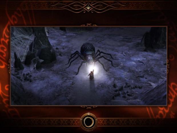 Le voyage dans la mystérieuse grotte