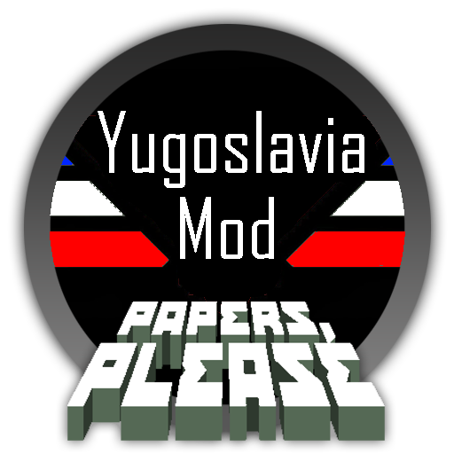 Papers Please Yugoslavia Mod 1.2