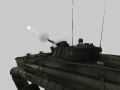 Xpack BMP 3 with Anti tank missile *Updated 8/6/2020*