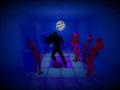 RE2 Hookmans Dance Floor