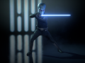 Duros Jedi