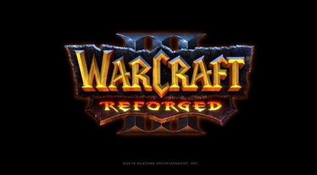 Warcraft 3 Reforged mod CZD
