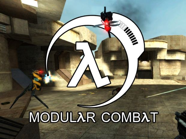 Modular Combat v1.76 Map Pack (Zipped)