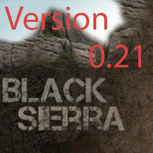 UT3 Black Sierra - Full Install - V0.21