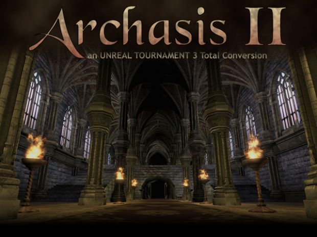 Archasis II: Phase 4 Submission