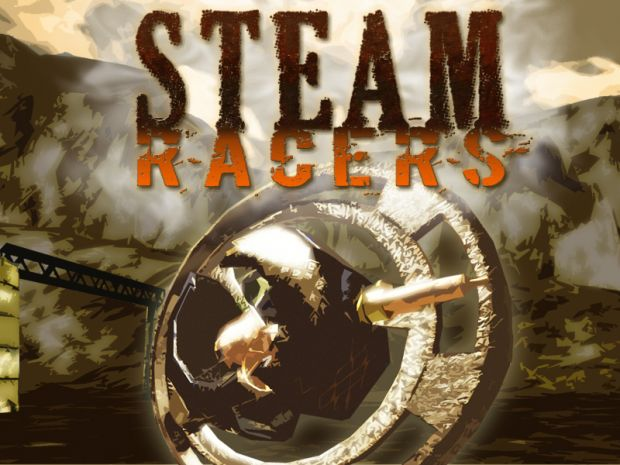Steam Racers 2.0