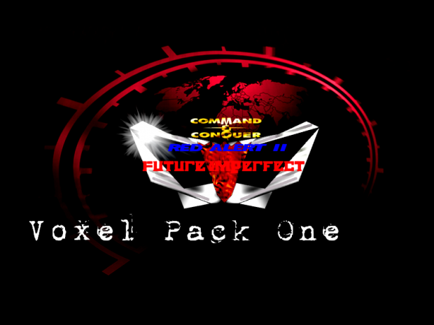 RAFI Voxel Pack