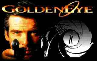 GoldenEye Doom2 Standalone Installer 09/09 Beta 3