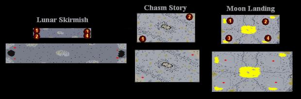 ASM maps #3