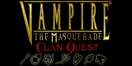 VTMB - Clan Quest Mod - V 1.1