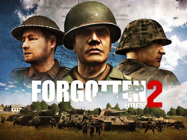 Forgotten Hope 2.2 - Part #2(2) (obsolete)