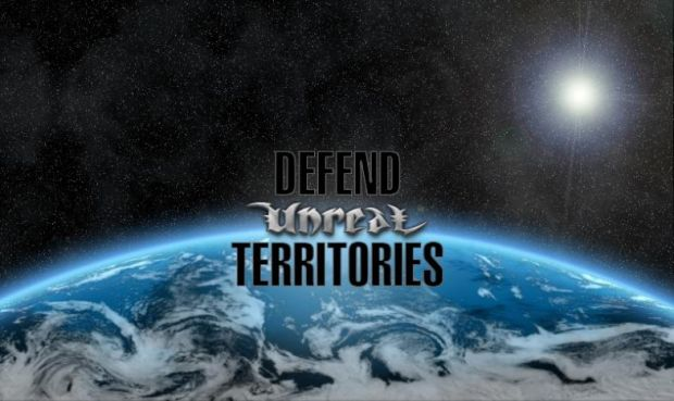 Defend Unreal Territories Revision 422