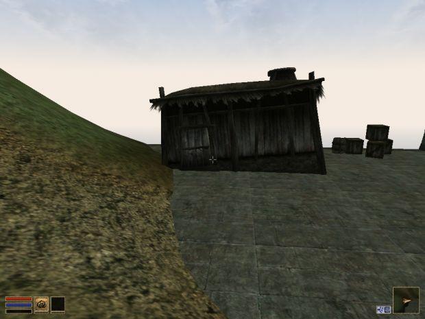 Solstheim Abandoned Shack