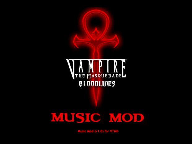 VTMB Music Mod 1.0