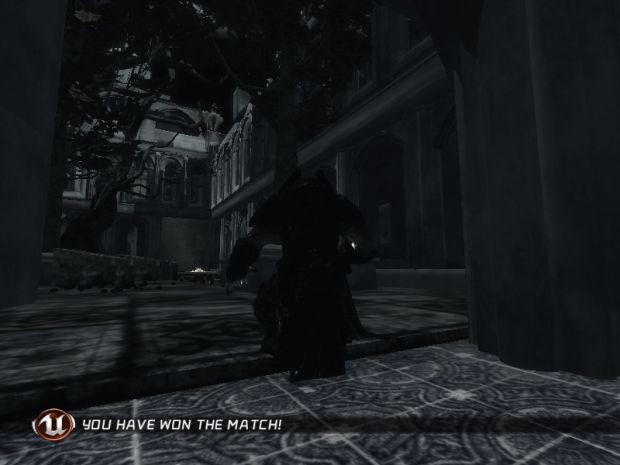 DM-Evil Beta 1