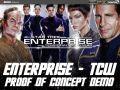 Enterprise - TCW POC DEMO